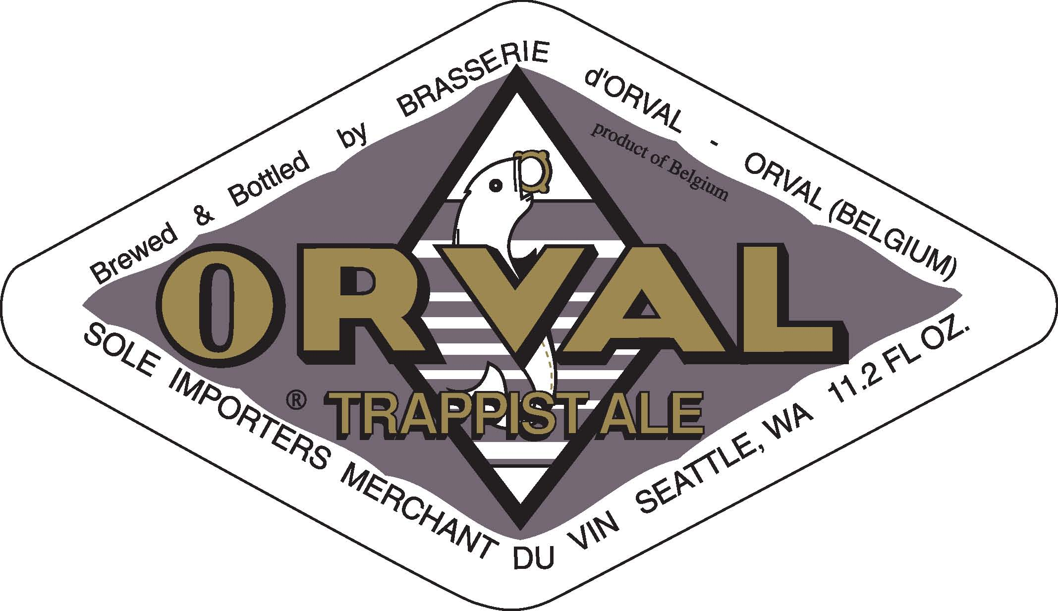 Orval Trappist Brewery