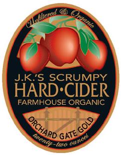 J.K.'s Hard Cider