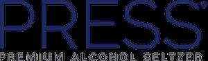Press Premium Alcohol Seltzer