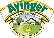 Ayinger Brewery