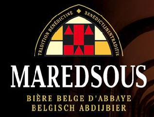 Maredsous Abbey Brewery